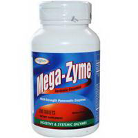 Enzymatic Therapy Systemic Enzymes