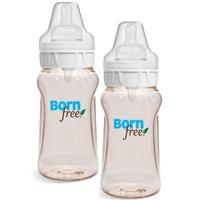 Born Free Natural Feeding Classic Bottles
