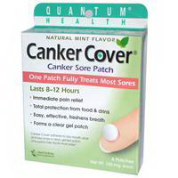 Quantum Health Canker Cover