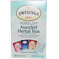 Twinings Assorted Herbal Teas