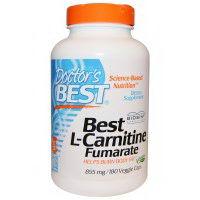 Doctor's Best Best L-Carnitine