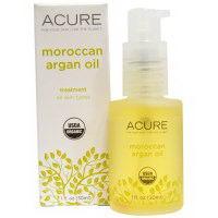 Acure Organics Argan Oil Treatment
