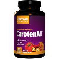 Jarrow Formulas CarotenALL