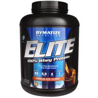 Dymatize Nutrition Whey Protein