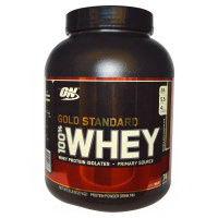 Optimum Nutrition Whey Chocolate